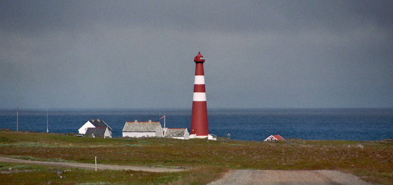 Slettness Lighthouse