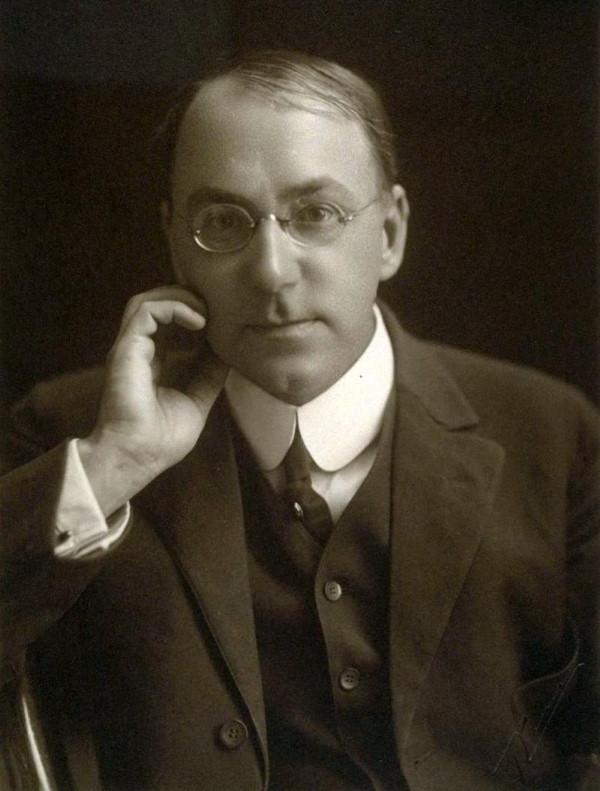 Frank Gelett Burgess