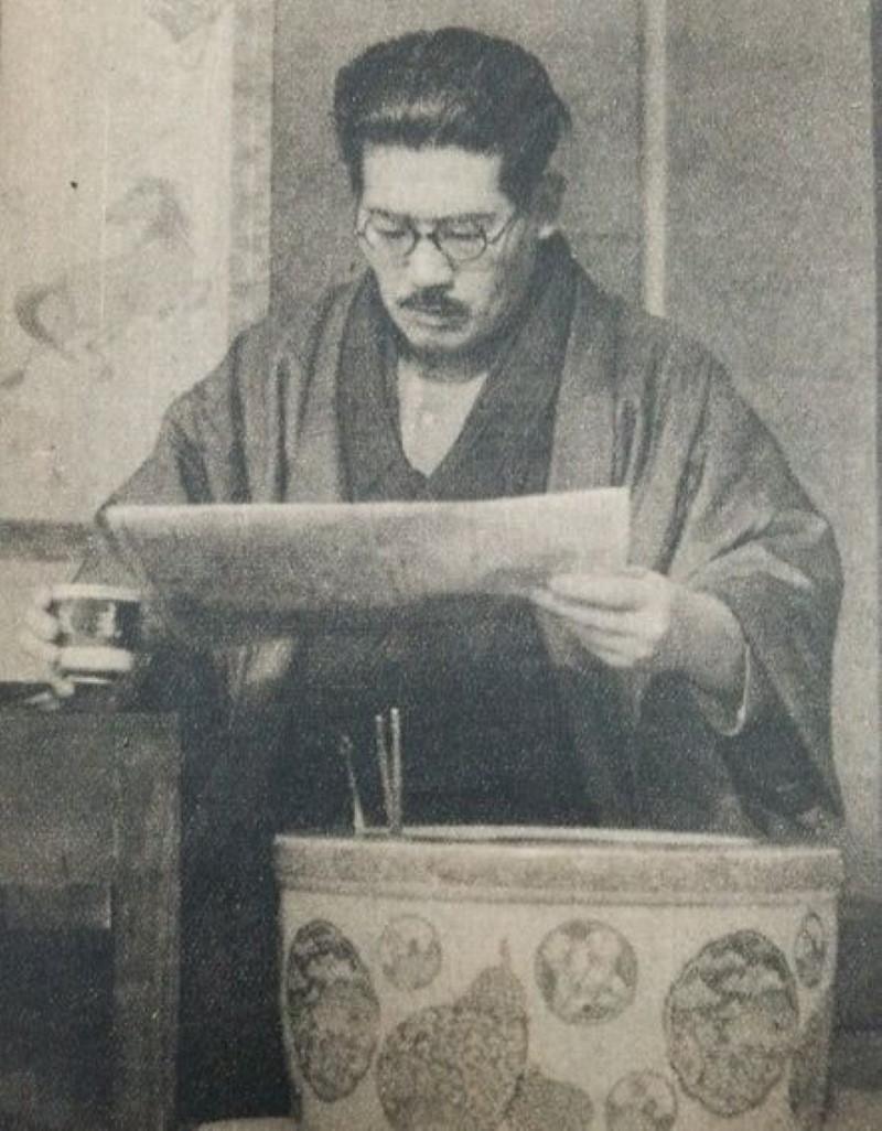 Inejiro Asanuma