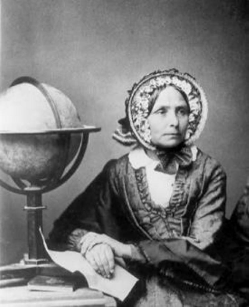 Ida Laura Pfeiffer