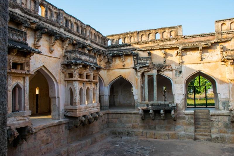 Vijayanagar india