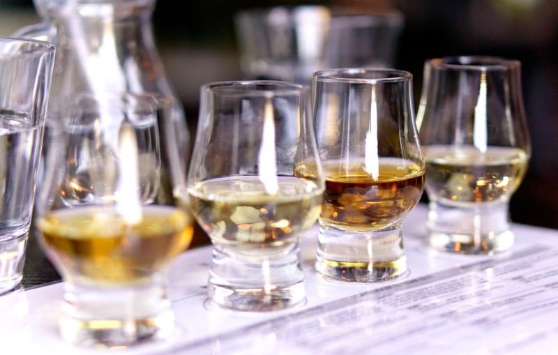 whisky or whisey