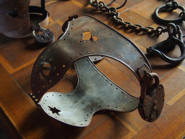 museum chasity belt