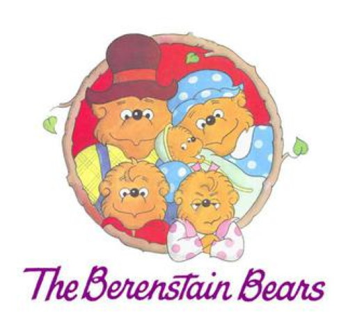 Berenstain or berenstein