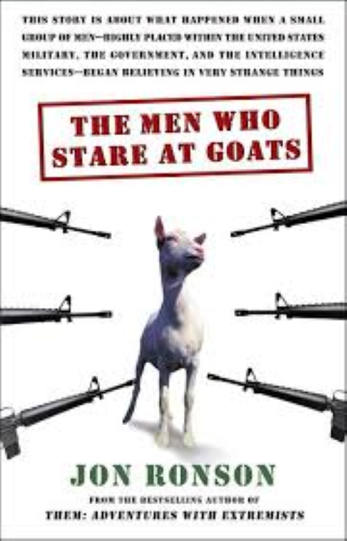 men who stare at gotes