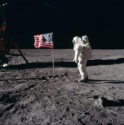moon landing fail