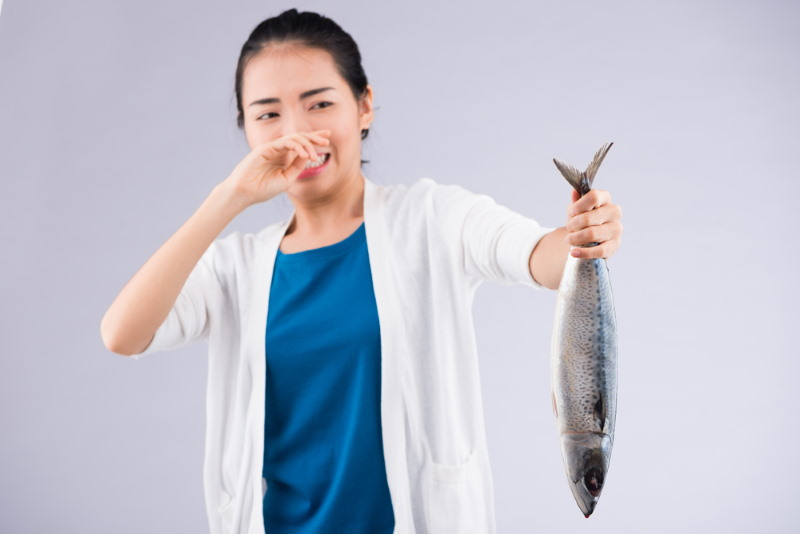 Fish Odour Syndrome