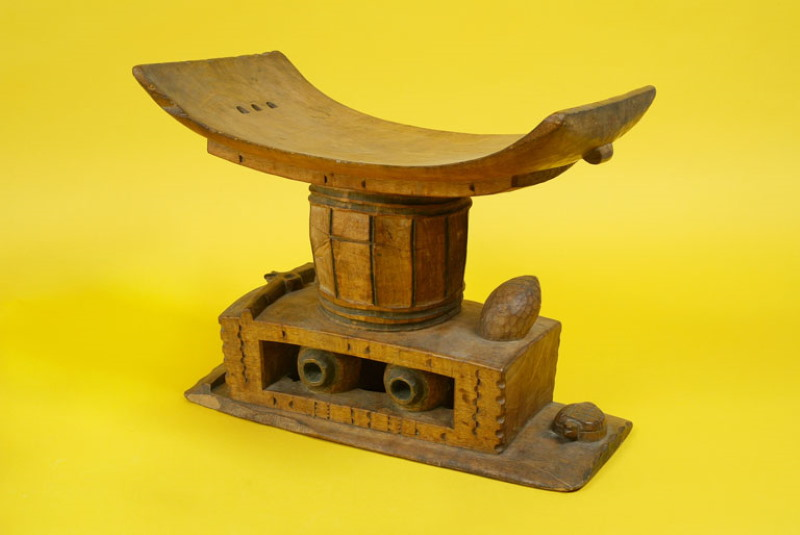 war of the Golden Stool.