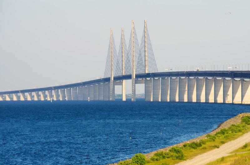 Oresundbridge2