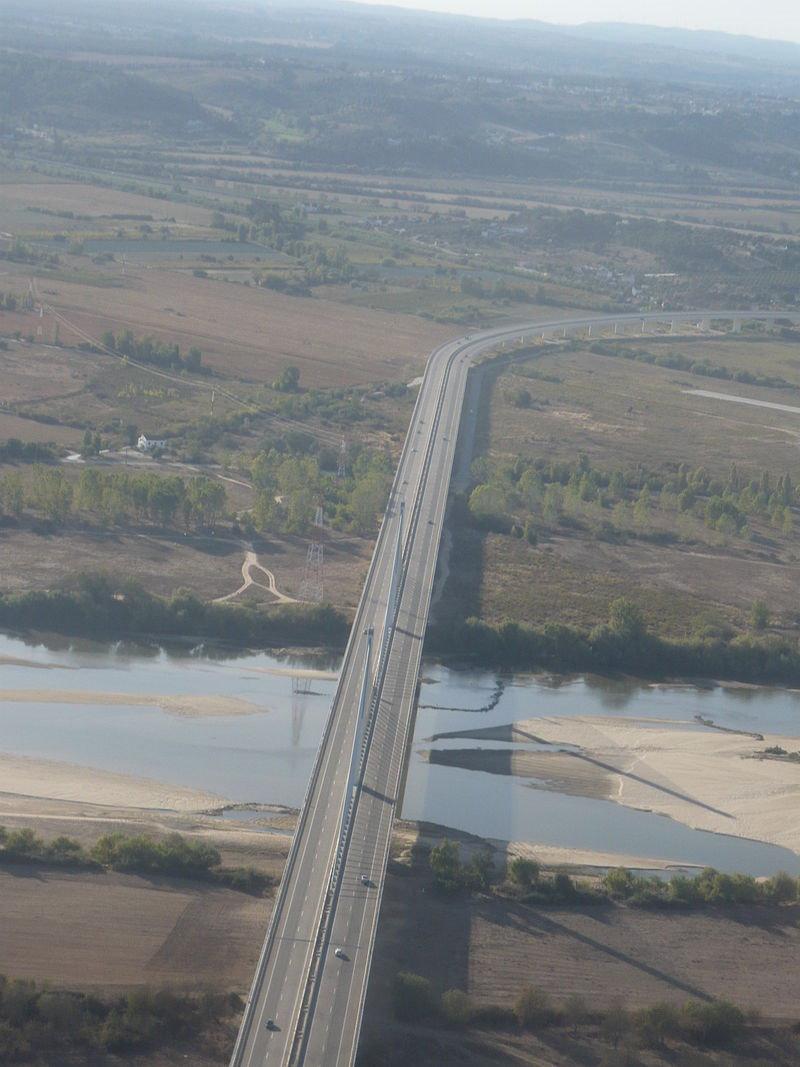 Ponte Salgueiro Maia 2