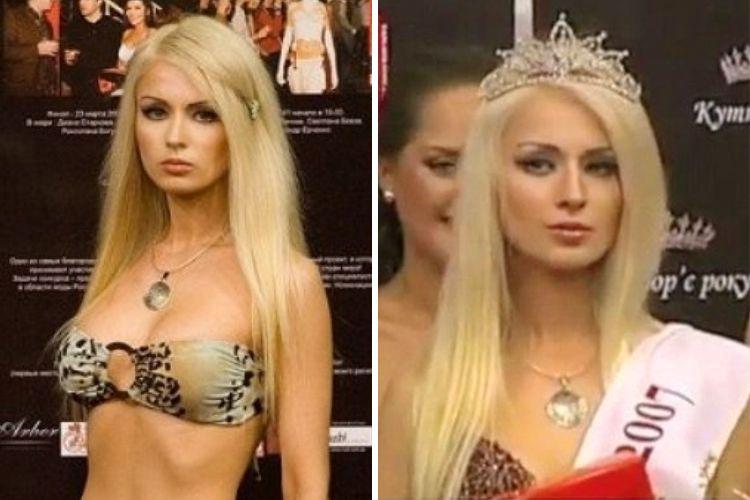 Valeria-Lukyanova miss diamond crown