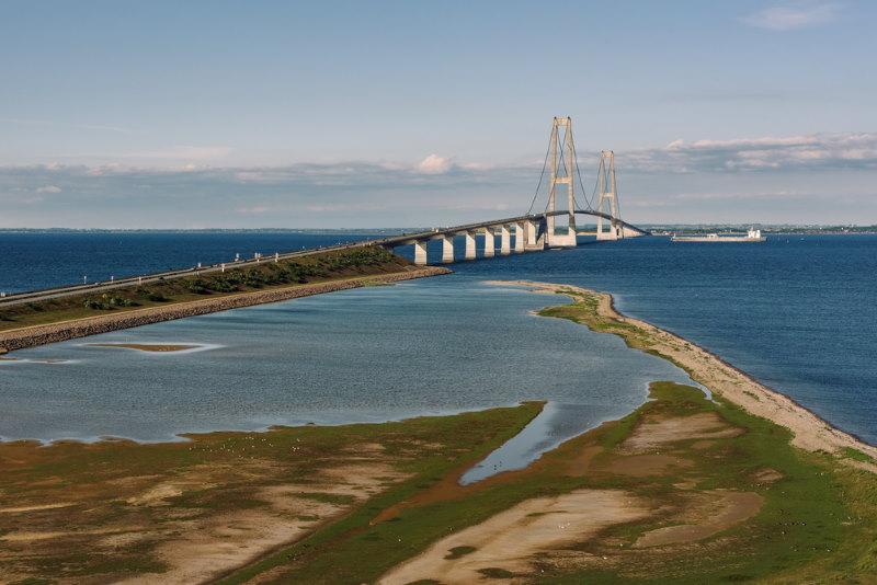 great belt bridge 2