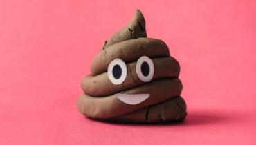 largest poop
