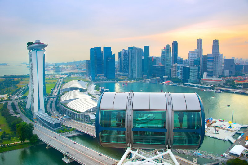 Singapore Flyer 2