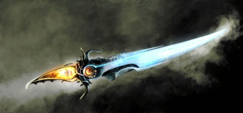Dagger of Time – From Prince of Persia
