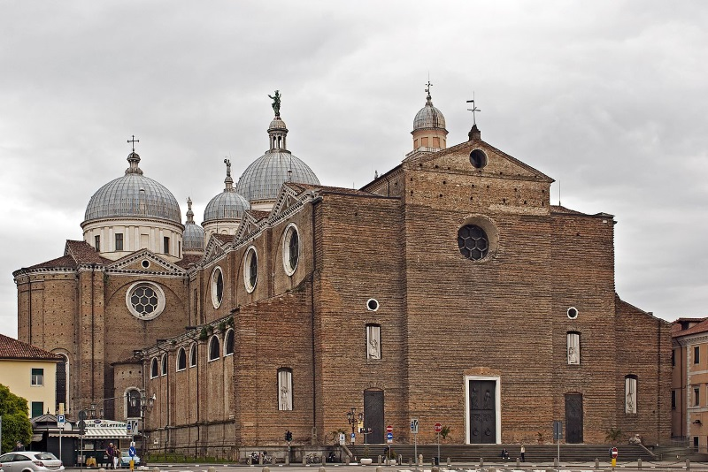 Abbey of Santa Giustina