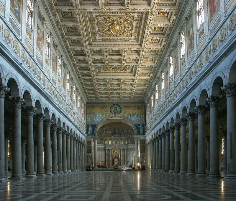 Basilica of Saint Paul Outside the Walls2