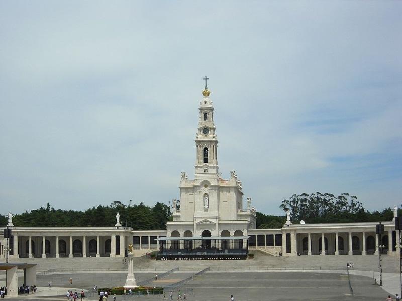 Basilica of the Holy Trinity