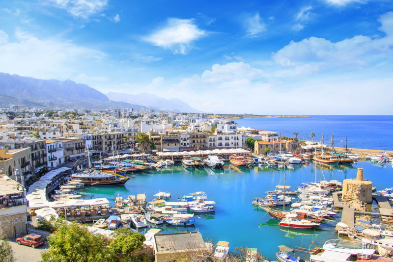 Cyprus-