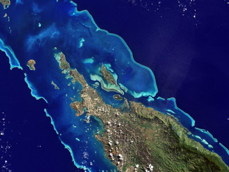 Lagunes-van-Nieuw-Caledonie