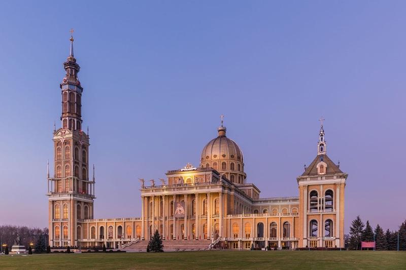 St. Mary's Basilica of Licheń