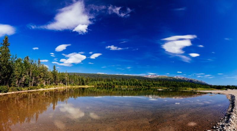Yukon Delta National Wildlife